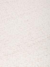 Tappeto in cotone Agneta, 100% cotone, Bianco, Larg. 200 x Lung. 300 cm (taglia L)