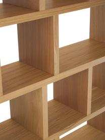 Regał na książki z drewna Portlyn | WestwingNow