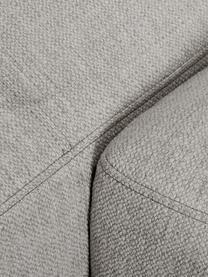 Sofá rinconero grande Tribeca, Tapizado: poliéster 25.000ciclos e, Estructura: madera de pino maciza, Patas: madera de haya maciza pin, Tejido beige gris, An 315 x F 230 cm
