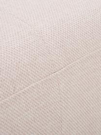 Ecksofa Ramira in Rosa mit Metall-Füßen, Bezug: Polyester 40.000 Scheuert, Gestell: Massives Kiefernholz, Spe, Füße: Metall, pulverbeschichtet, Webstoff Rosa, 192 x 79 cm