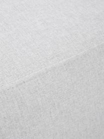 Drehsessel Irene in Hellgrau, Bezug: 100% Polyester Der hochwe, Gestell: Metall, Füße: Metall, pulverbeschichtet, Webstoff Hellgrau, B 74 x T 70 cm