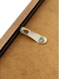 Stampa digitale incorniciata Prada Marfa, Immagine: stampa digitale su carta,, Cornice: legno verniciato, Nero, bianco, Larg. 43 x Alt. 33 cm