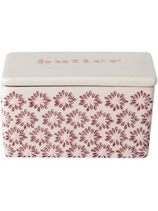 Maselniczka Maya, Kamionka, Blady różowy, beżowy, S 13 x W 7 cm