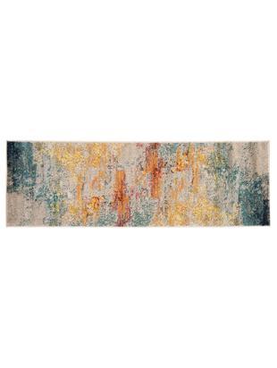Kolorowy chodnik Celestial, Wielobarwny, S 60 x D 180 cm