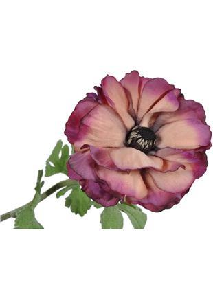 Fleur de renoncule artificielle