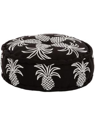 Cuscino da pavimento in lino Pineapple