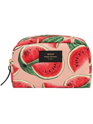 Kosmetyczka z przegródką Watermelon