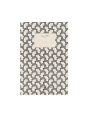 Quaderno Jena, Carta riciclata, Blu, Larg. 21 x Alt. 14 cm