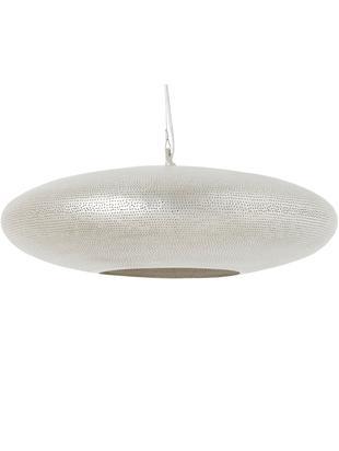 Lampa wisząca Gabs Filisky, Stal szlachetna, Ø 45 x W 22 cm
