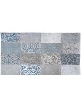 Tapis vintage patchwork Multi