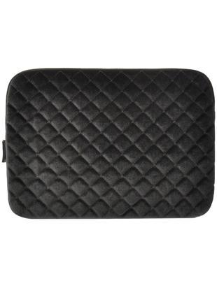 Pokrowiec na MacBook Pro 15 cali Caro, Czarny, S 35 x W 25 cm