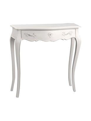Consola Murano, Blanco crudo, An 80 x Al 80 cm