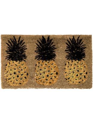 Paillasson Three Pineapples