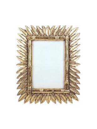 Marco Sun, Reverso: tablero de fibras de dens, Latón, 9 x 13 cm