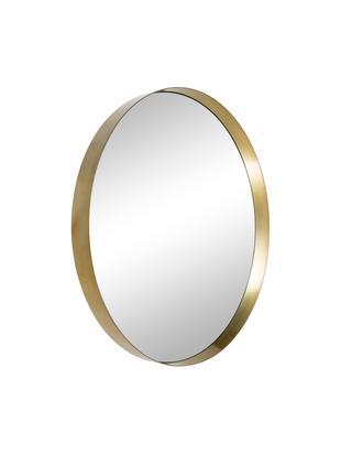 Specchio da parete rotondo Metal