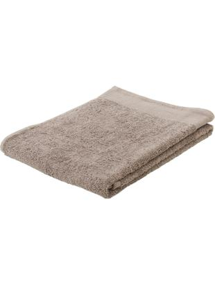 Toalla Soft Cotton, Gris pardo, Toalla baño