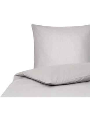 Bettwäsche Cashmere in Beige, 93 % Baumwolle, 7% Kaschmir, Beige, 135 x 200 cm