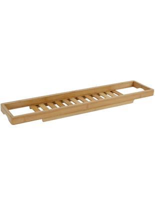 Estante de bañera Thubi, Bambú, Bambú, An 15 x L 70 cm