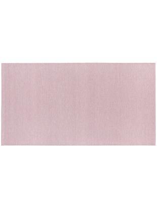 In- und Outdoor Teppich Millau in Rosa, Polypropylen, Rosa, B 80 x L 150 cm (Größe XS)