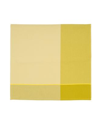 Ręcznik kuchenny Blend, 6 szt., Bawełna, Odcienie żółtego, S 60 x D 65 cm
