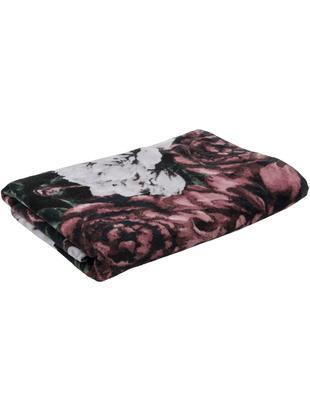 Ręcznik Allison, Bawełna, niska gramatura 350g/m², Czerwony, zielony, biały, czarny, S 30 x D 50 cm