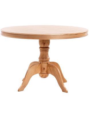 Mesa de comedor redonda Tristan