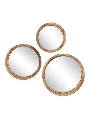 Set de espejos de pared Jones, 3pzas.