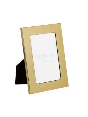 Ramka na zdjęcia Memory, Odcienie złotego, 10 x 15 cm