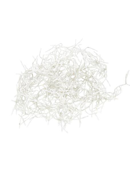 Ghirlanda a LED dimmerabile Cluzy, Materiale sintetico, Trasparente, Lung. 300 cm