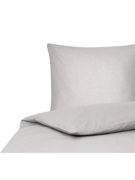 Bettwäsche Cashmere in Beige, Beige, 135 x 200 cm + 1 Kissen 80 x 80 cm