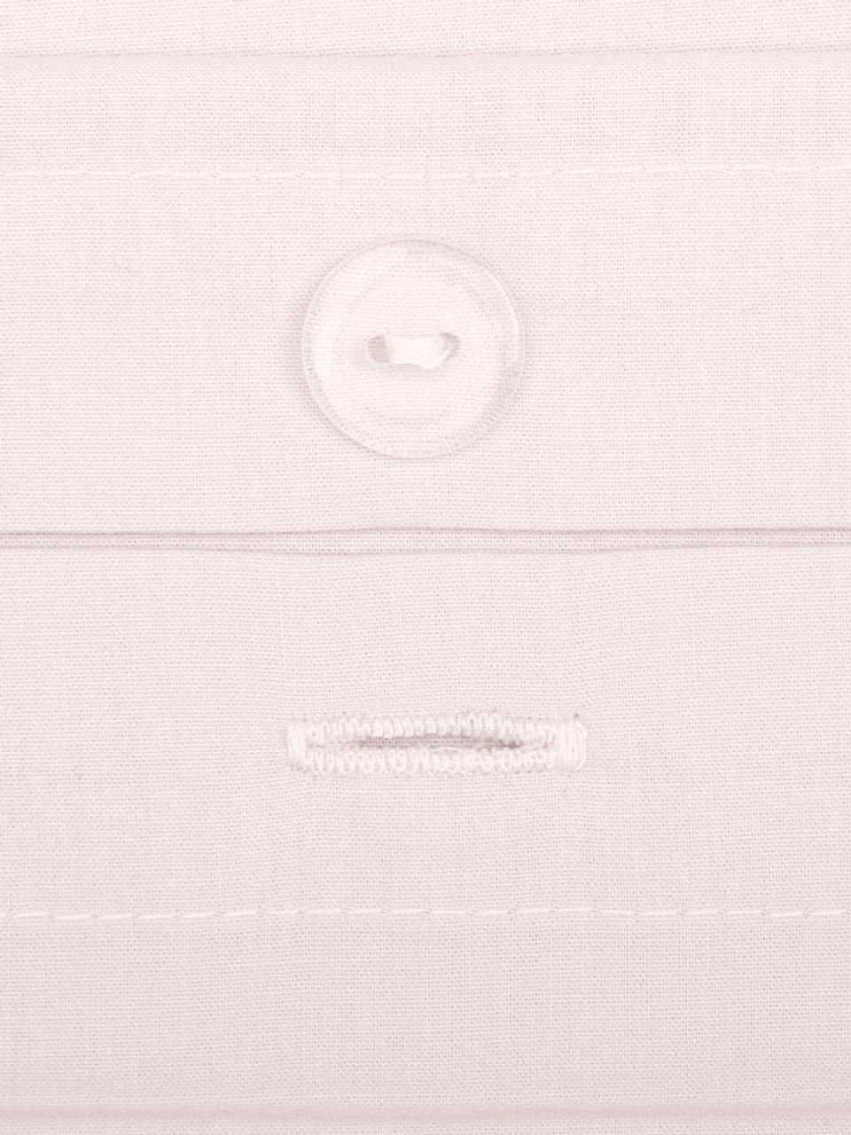 Baumwollperkal-Bettwäsche Elsie in Rosa, Webart: Perkal Fadendichte 200 TC, Rosa, 240 x 220 cm + 2 Kissen 80 x 80 cm
