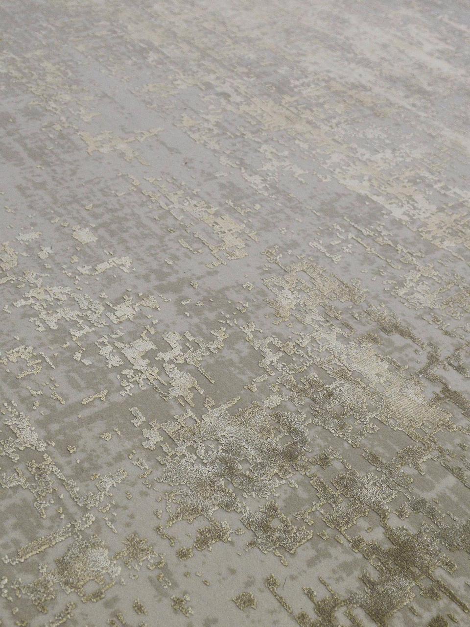 Dywan vintage z frędzlami Cordoba, Odcienie beżowego, S 240 x D 340 cm (Rozmiar XL)