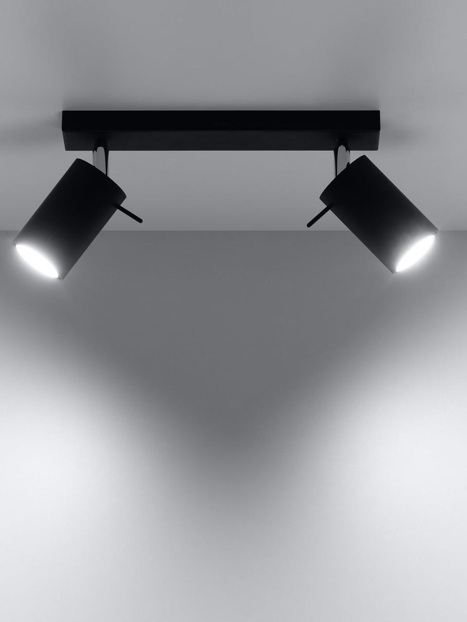 Spot noir Etna, Noir
