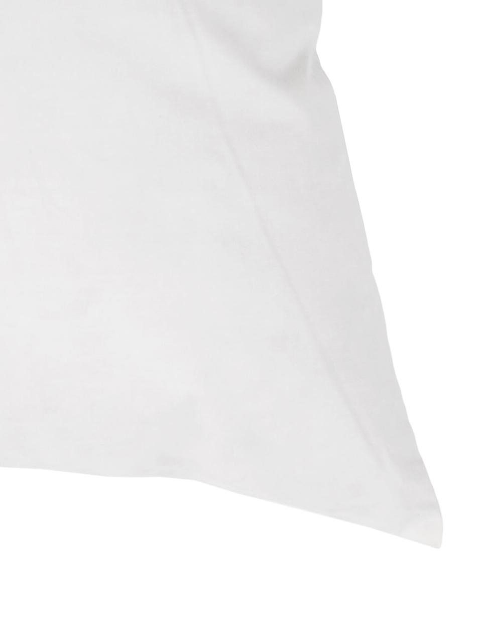 Kissen-Inlett Comfort, 50x50, Feder-Füllung, Weiß, 50 x 50 cm