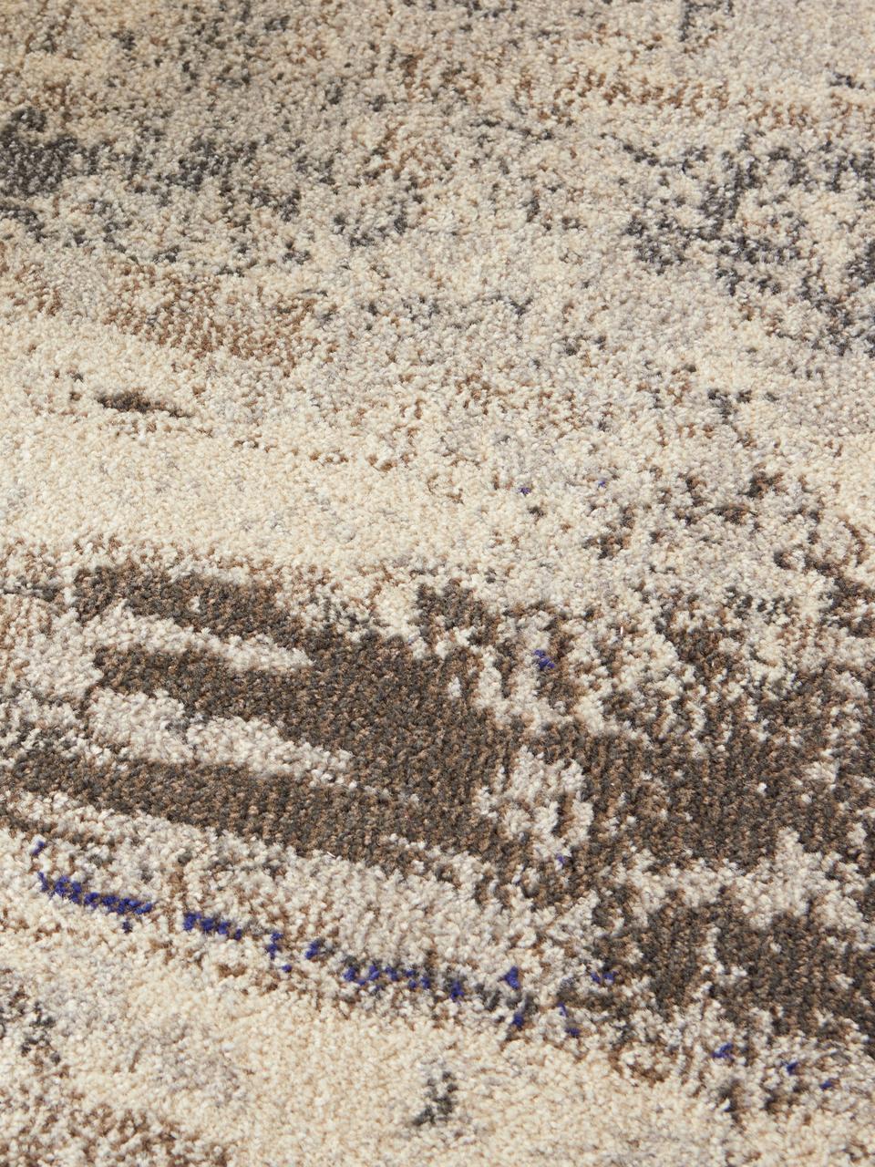 Dywan Celestial, Odcienie beżowego, S 275 x D 365 cm (Rozmiar XL)