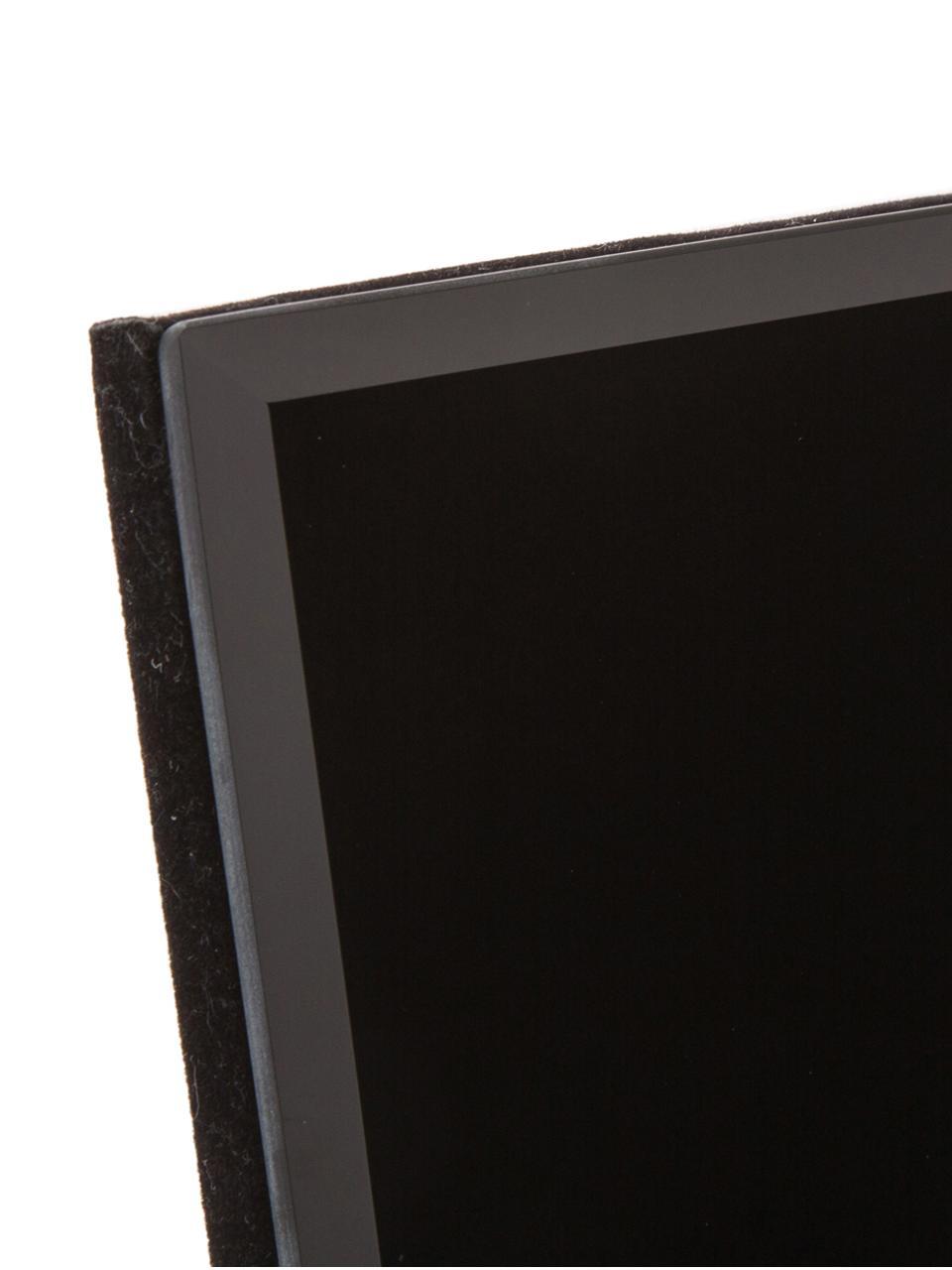 Ramka na zdjęcia Black Austin, Czarny, 10 x 15 cm