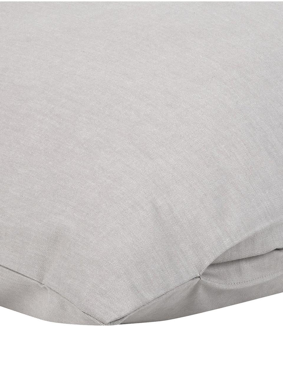 Kissenbezüge Cashmere in Beige, 2 Stück, Beige, 40 x 80 cm