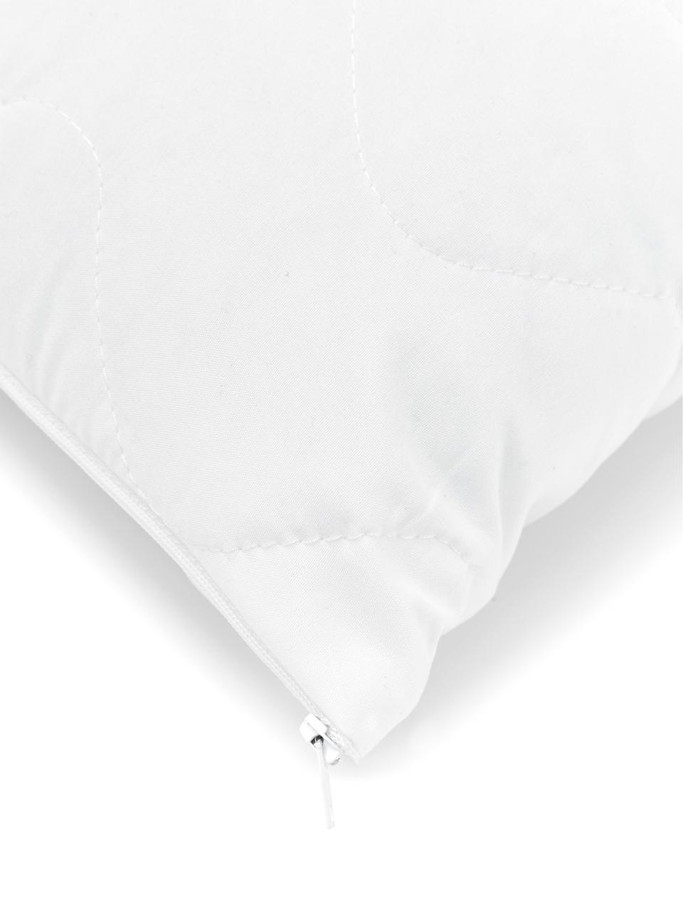 Imbottitura cuscino in microfibra Premium Sia, 30 x 50, Bianco, Larg. 30 x Lung. 50 cm