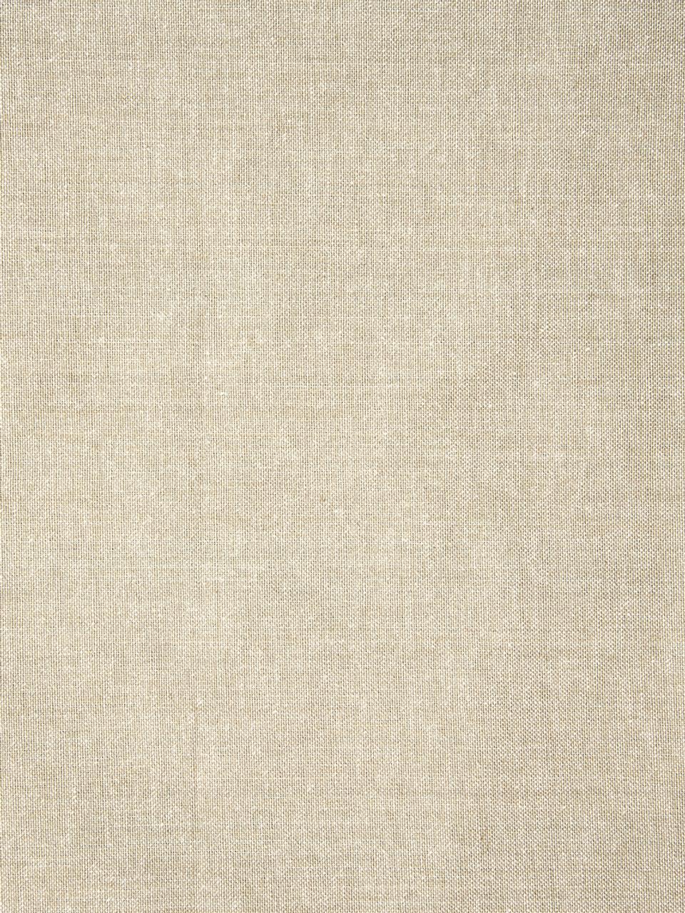 Kissenhülle Nutcracker mit winterlichem Muster, Baumwolle, Beige, Rot, 45 x 45 cm