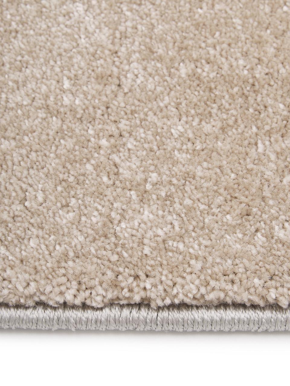Tapis beige gris My Broadway, Taupe, beige, anthracite, gris
