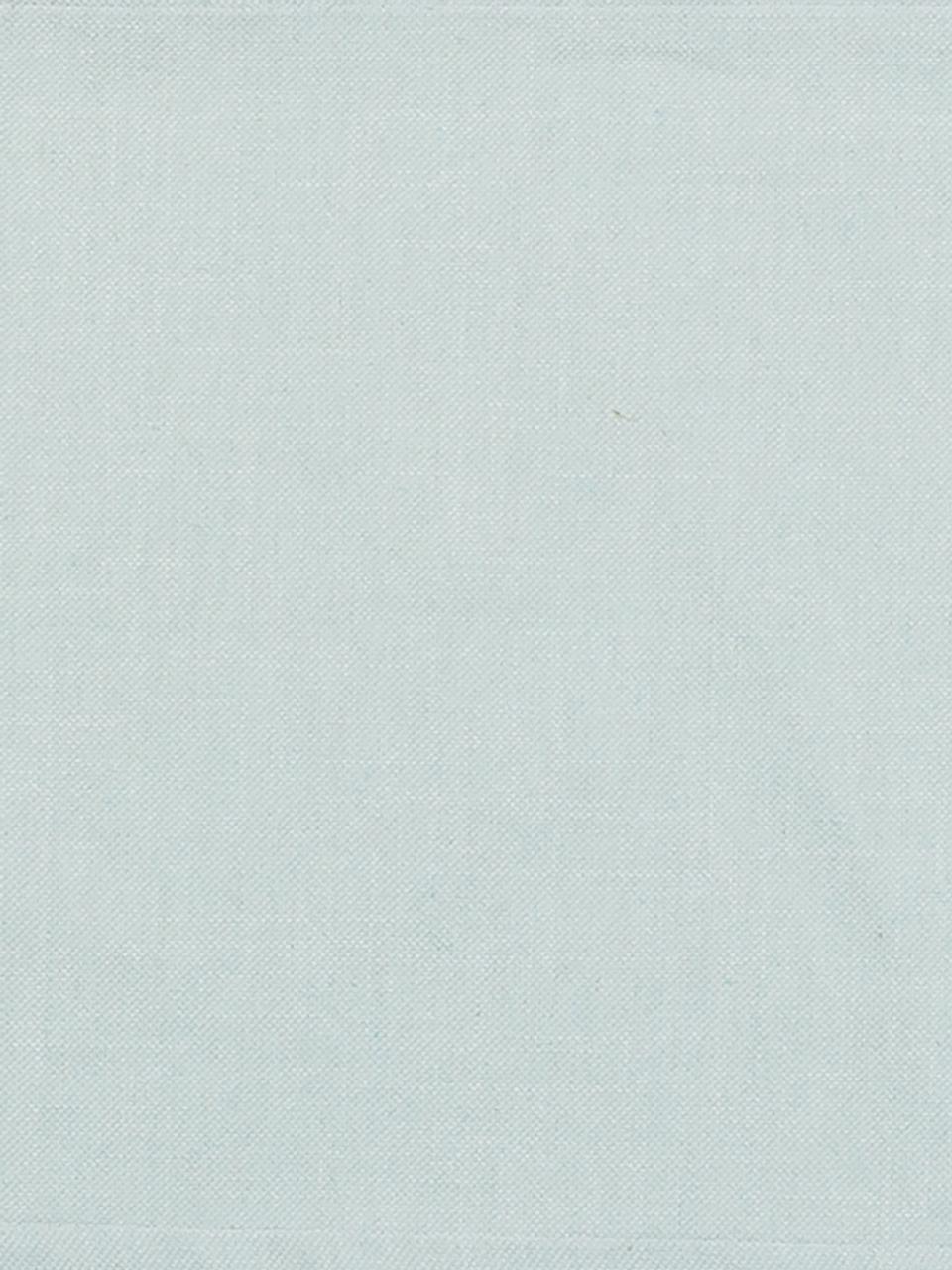 Tafelloper Riva van katoenmix in mintgroen, Weeftechniek: jacquard, Mintgroen, 40 x 150 cm