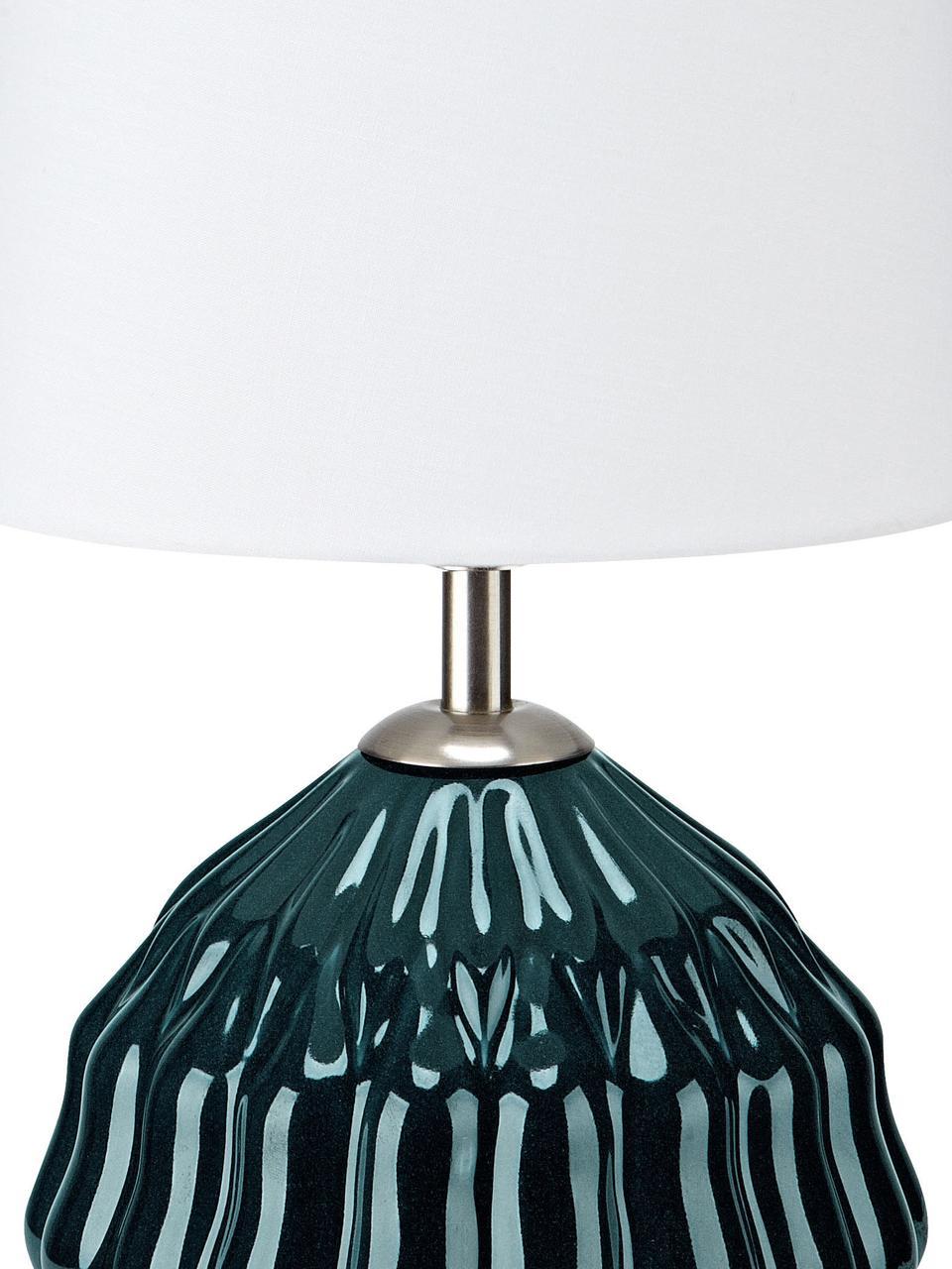 Lampada Da Tavolo Piccola Con Paralume In Tessuto Lora Westwingnow