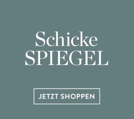 Deko-Spiegel-Schick