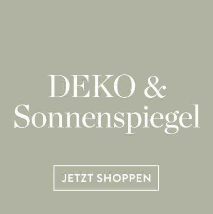 Spiegel-Deko-Sonnenspiegel