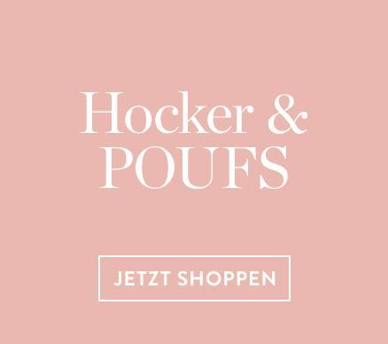 Wohnzimmer-Hocker-Poufs