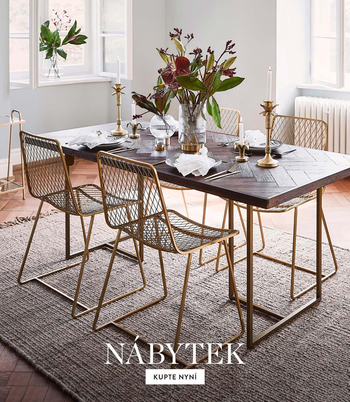 Home-Moebel-Tisch-Stuehle