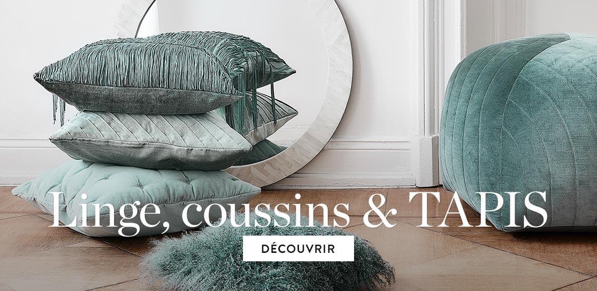 Home-Textilien-Teppische-Kissen-NEW