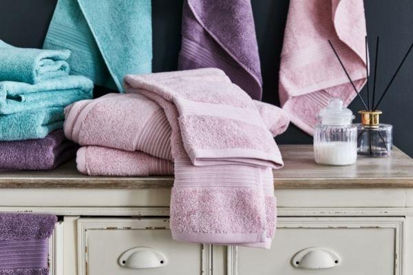 asciugamani per bagno