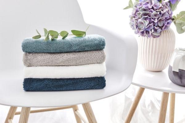 asciugamani e teli da bagno