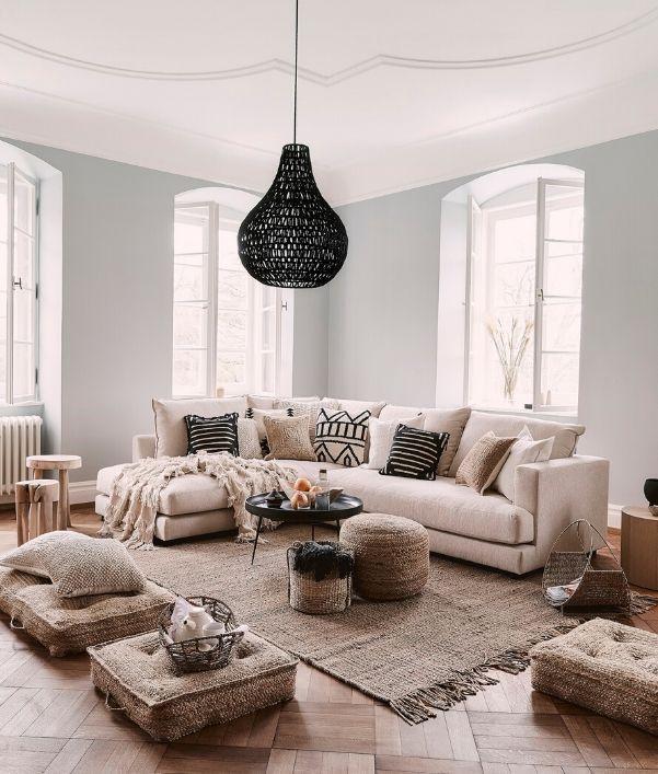 stile-boho-chic-casa-arredamento